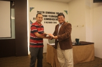 PCSB-Telephone Techniques & Effective Communication Skills (11 October 2014)