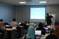 Technical Report Writing (10 & 11 Feb 2014)